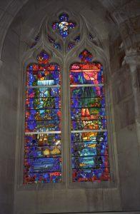Lewis & Clark window